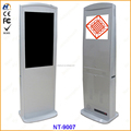 Netoptouch CE Infrared touch Kiosks