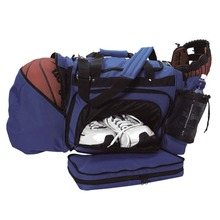 25'' Sports Ball Bag with Shoe Compartment