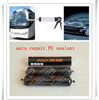 high quality polyurethane main raw material adhesive auto windscreen pu sealant