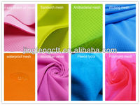 3D sandwich air mesh fabric