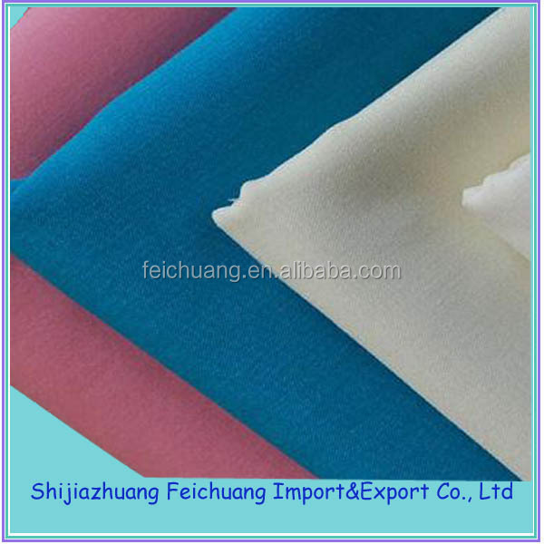 Cambodia polyester/cotton dyed fabric Wholesale