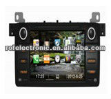 Hot seller Arm 11 2din car dvd player For BMW X3/Z3/Z4