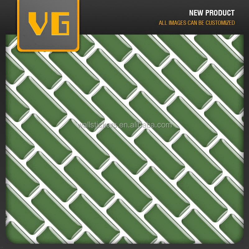 Factory price new coming self adhesive modern exterior wall tiles designs india