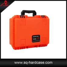 Vibration Proof protection case with strong latches