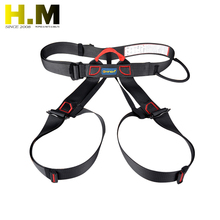 Safety & Harness Fullbody Harness Work Rescue Belt