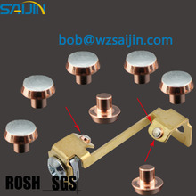electrical silver contact For Socket and Switch