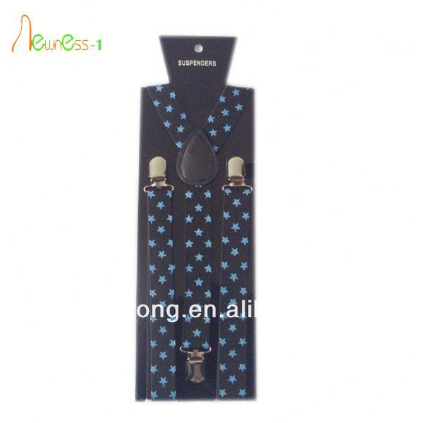 hot style suspender hardware