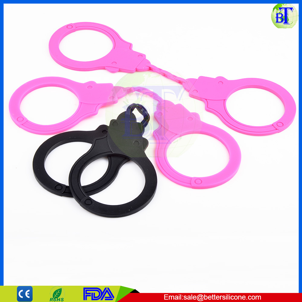 wholesale printing handcuffs soft handcuffs for sex