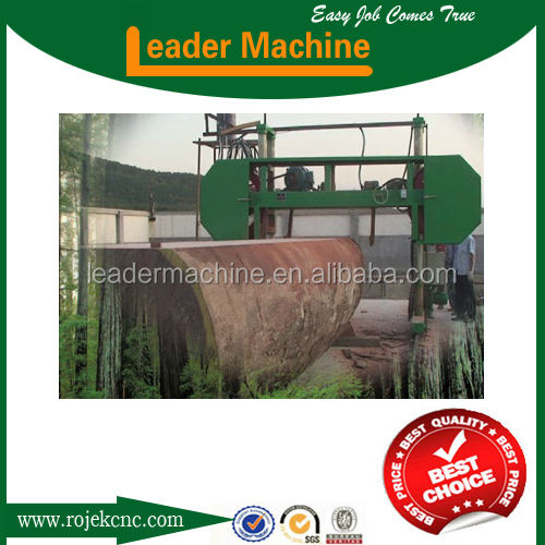 MJ2500 CE Certification large band saw machines for wood