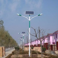Led Solar Street Light Price 100w