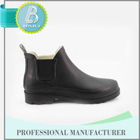 Customised designs Removable Summer mens rubber garden shoes
