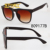 STORY Vintage Steampunk Human Skull Insert Temples Sunglasses
