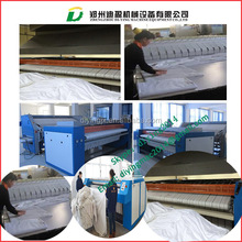 industrial clothes iron pressing machine