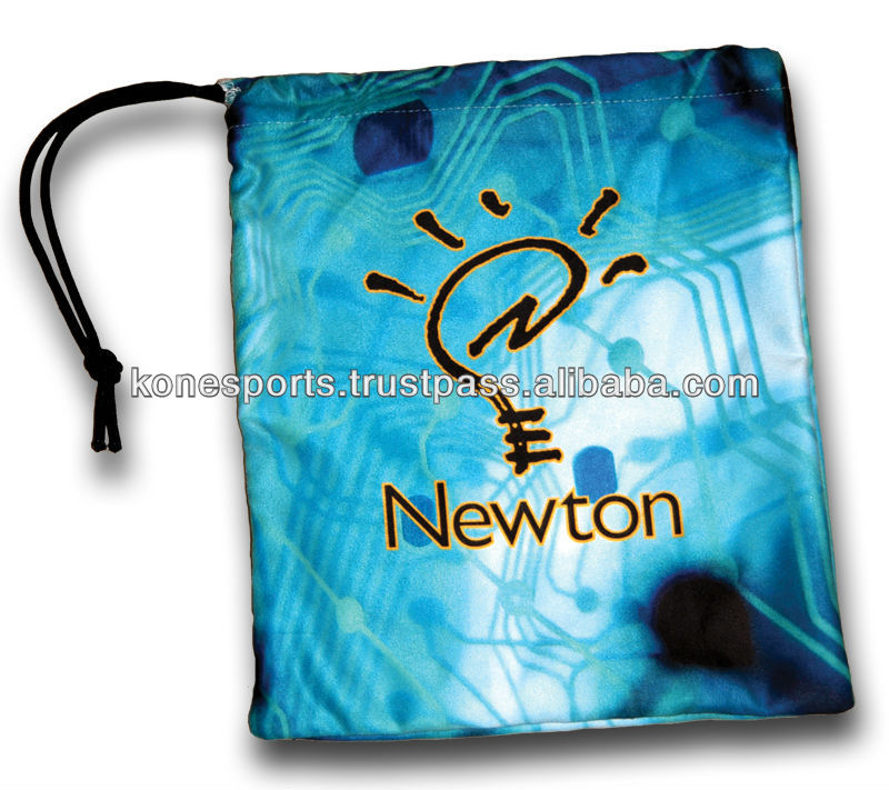 Tablet Drawstring Bag