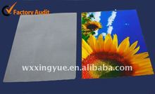 glossy thermal laminating film