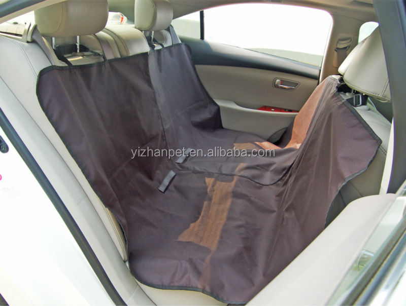 dog car back seat and dog outdoor bed cushion Decorative fancy pet products for small medium pets