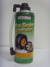 Hot Sale Instant Repair Tire Sealer And Inflator Tire Repair