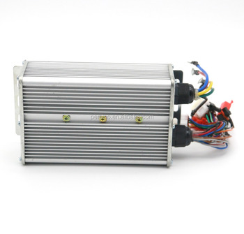 48v 1500w brushless e-tricycle motor controller