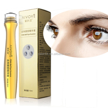 Anti-Wrinkle Repair Dark Circles Remove Slide Ball Eye Essence
