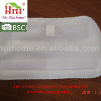 floor cleaning steam mop pads