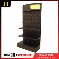 China Wholesale Custom Metal Sport Shoes Display Rack