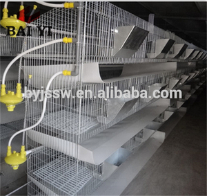 Industrial Rabbit Farming Cage For Sale