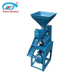 used rice mill machinery
