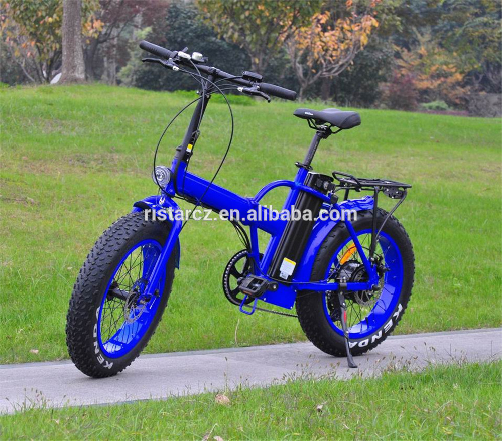 48V electric motorcycle