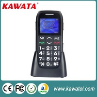 Wholesale portable cordless basic function mobile phone