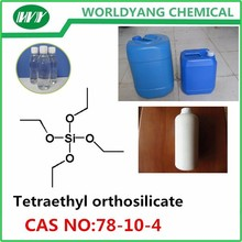 High purity factory 78-10-4 Tetraethyl orthosilicate