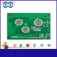 led traffic light pcb
