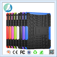 Wholesale Price Hybrid Rugged Case For iPad Air 2