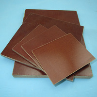 Panel Bakelite / Phenolic Cotton Cloth Sheet 3025