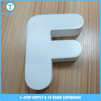 High quality cheap price of window use machine to make wooden letters