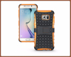 China factory cell phone case hot sale tpu pc mobile phone case for Samsung for Galaxy S6 edge plus