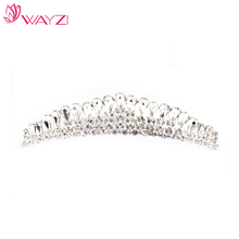 Goodsale fashion headwear ballet dance wedding tiaras