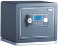 Steel offce electronic digit safes BGX-BD-35LR /electronic safe box / 350 x 450 x 350 mm