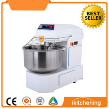 Commercial Dough Spiral Mixer, Dough kneading machine high speed 40L~240L