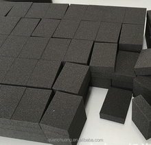 Polyurethane Foam for Protective Packaging black foam sponge
