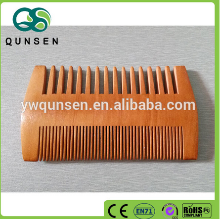Best Double Sided Comb Natural Hair