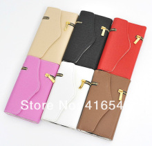 New Flip Leather Case Zipper Wallet Cover for Samsung Galaxy Note 3 III N9000 Wallet Case