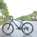latest electric bicycle fashion mountian E bike for wholesale adult pedal engine electric bike