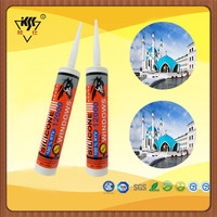 Neutral Silicone Sealant Non-toxic