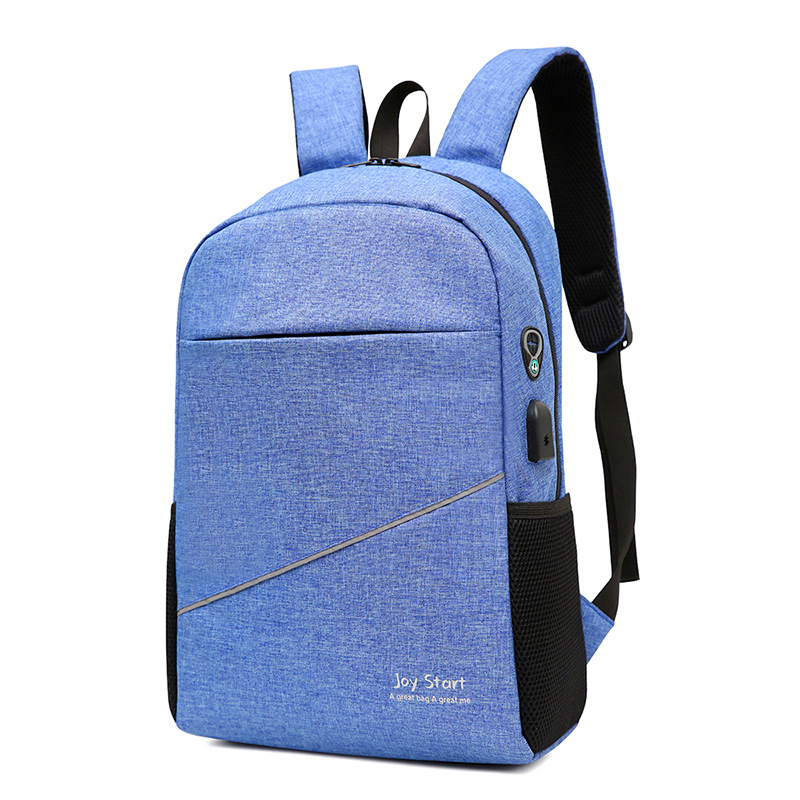 Superb Complete In Specifications Usb Laptop Backpack