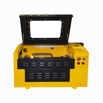 Mini desktop 40W 50W 3040 3050 wood laser Engraving and cutting Machine small laser engraver