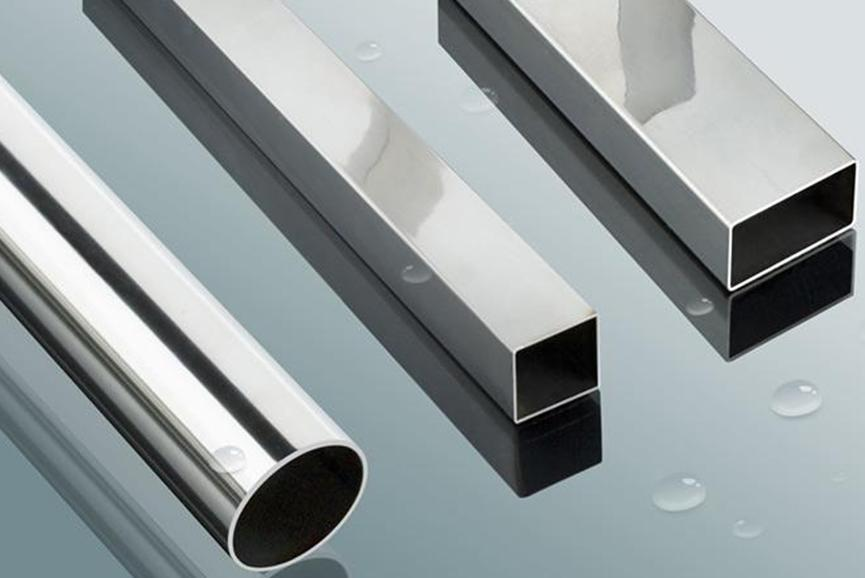 42.4mm korea stainless steel tube