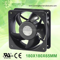 Powerful Temperature Control Small Poultry House Ventilation Fan