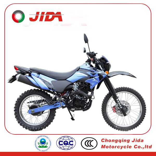 new 250cc full size dirt bikes JD250GY-3