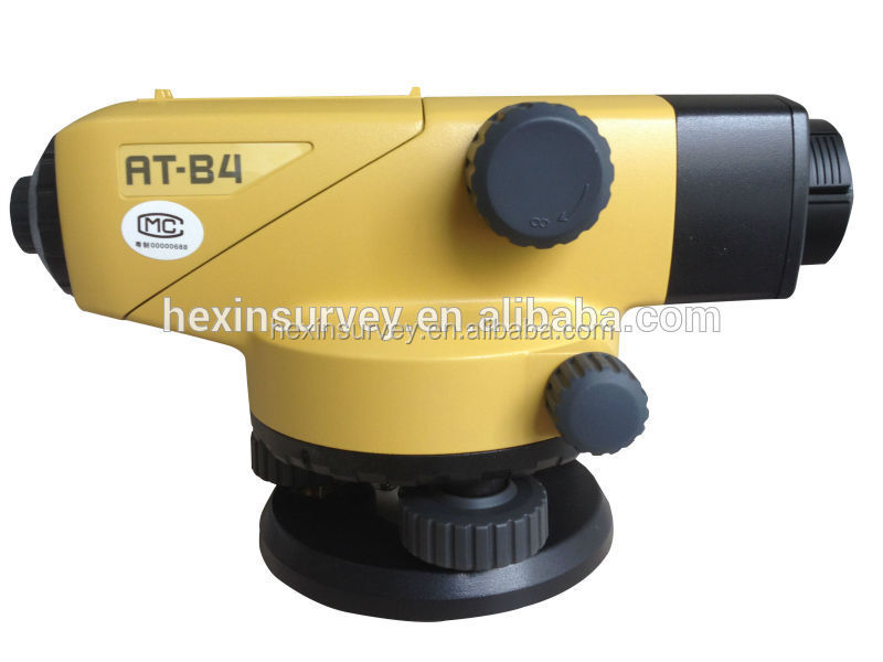 Topcon ATB4 Automatic Optical Level