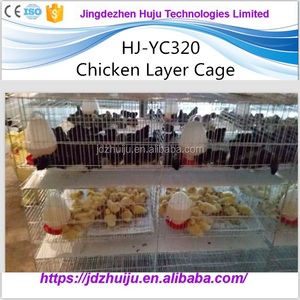 automatic design layer quail cage/ commercial chicken cage /rabbit cage for sale